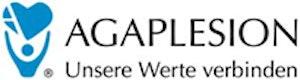 AGAPLESION gAG Logo