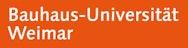 Bauhaus-Universität Weimar Logo