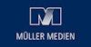 Müller Medien GmbH & Co. KG Logo