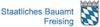 Staatliches Bauamt Freising Logo