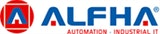 ALFHA GmbH & Co. KG Logo