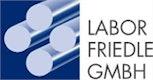 Labor Friedle GmbH Logo