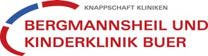 Bergmannsheil und Kinderklinik Buer GmbH Logo