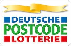 Postcode Lotterie DT gGmbH Logo
