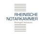 Rheinische Notarkammer