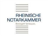 Rheinische Notarkammer Logo
