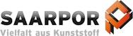 Saarpor Klaus Eckhardt GmbH Neunkirchen Kunststoffe KG Logo