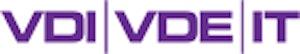 VDI/VDE Innovation + Technik GmbH Logo