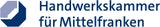 Handwerkskammer für Mittelfranken Logo