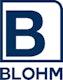 Blohm Consulting GmbH Logo