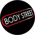 Bodystreet GmbH (Zentrale Deutschland) Logo