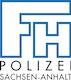 Fachhochschule Polizei Sachsen-Anhalt Logo