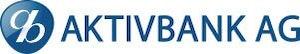 AKTIVBANK AG Logo