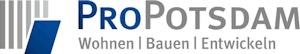 ProPotsdam GmbH Logo