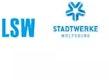 LSW Holding GmbH & Co. KG | Stadtwerke Wolfsburg AG Logo