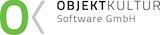 Objektkultur Software GmbH Logo