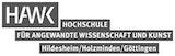 HAWK - Fachhochschule Hildesheim/Holzminden/Göttingen Logo