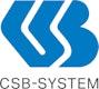 CSB-System SE Logo