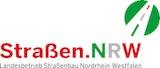 Landesbetrieb Straßenbau Nordrhein-Westfalen Logo