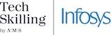 AMS Tech Skilling Revature Logo