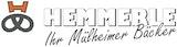 Stadtbäckerei Heinz Hemmerle GmbH Logo