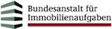 Bundesanstalt für Immobilienaufgaben Logo