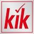 KiK Textilien & Non-Food GmbH Logo
