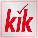 KiK Textilien und Non-Food GmbH Logo