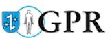 GPR Gesundheits- und Pflegezentrum Rüsselsheim GmbH Logo