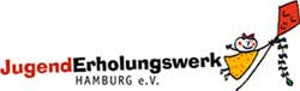 Jugenderholungswerk Hamburg e.V. Logo