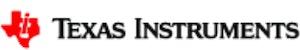Texas Instruments Deutschland Logo