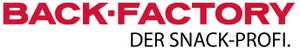 BACKFACTORY GmbH Logo