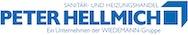Peter Hellmich KG Logo