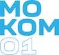 MOKOM 01 Logo