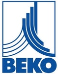 BEKO TECHNOLOGIES GmbH Logo