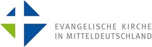 Landeskirchenamt der Evangelischen Kirche in Mitteldeutschland (EKM) Logo