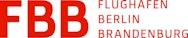 Flughafen Berlin Brandenburg GmbH Logo