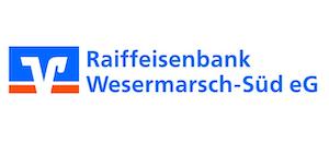 Raiffeisenbank Wesermarsch-Süd eG