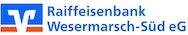 Raiffeisenbank Wesermarsch-Süd eG Logo