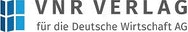 VNR Verlag für die Deutsche Wirtschaft AG Logo