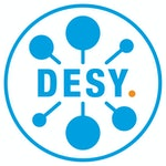 Deutsches Elektronen-Synchrotron DESY Logo
