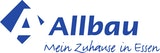 Allbau Managementgesellschaft mbH Logo