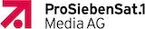 ProSiebenSat1. Media SE Logo