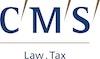 CMS Hasche Sigle Partnerschaftsgesellschaft von Rechtsanwälten und Steuerberatern mbB Logo