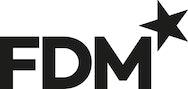 FDM Group GmbH Logo