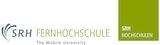SRH Fernhochschule – The Mobile University Logo