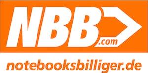 notebooksbilliger.de AG Logo