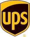 UPS - United Parcel Service Deutschland S.à r.l. & Co. OHG Logo