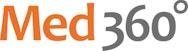 Med 360° Logo