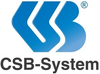 CSB-SYSTEM AG Logo